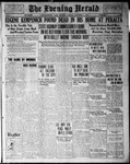 The Evening Herald (Albuquerque, N.M.), 10-07-1921 by The Evening Herald, Inc.