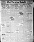 The Evening Herald (Albuquerque, N.M.), 10-10-1921 by The Evening Herald, Inc.