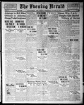 The Evening Herald (Albuquerque, N.M.), 10-12-1921 by The Evening Herald, Inc.