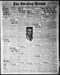The Evening Herald (Albuquerque, N.M.), 10-14-1921 by The Evening Herald, Inc.
