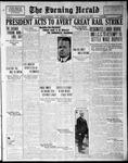 The Evening Herald (Albuquerque, N.M.), 10-15-1921