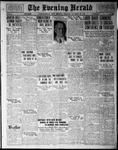 The Evening Herald (Albuquerque, N.M.), 10-18-1921 by The Evening Herald, Inc.