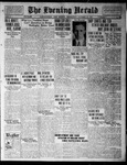 The Evening Herald (Albuquerque, N.M.), 10-19-1921 by The Evening Herald, Inc.