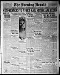 The Evening Herald (Albuquerque, N.M.), 10-20-1921 by The Evening Herald, Inc.