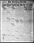 The Evening Herald (Albuquerque, N.M.), 10-21-1921 by The Evening Herald, Inc.