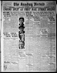 The Evening Herald (Albuquerque, N.M.), 10-23-1921 by The Evening Herald, Inc.