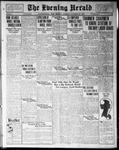 The Evening Herald (Albuquerque, N.M.), 10-25-1921