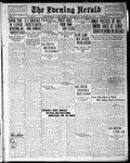 The Evening Herald (Albuquerque, N.M.), 10-26-1921 by The Evening Herald, Inc.