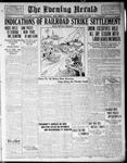 The Evening Herald (Albuquerque, N.M.), 10-27-1921
