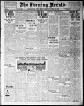The Evening Herald (Albuquerque, N.M.), 10-28-1921 by The Evening Herald, Inc.