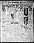 The Evening Herald (Albuquerque, N.M.), 10-29-1921 by The Evening Herald, Inc.