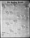 The Evening Herald (Albuquerque, N.M.), 10-30-1921 by The Evening Herald, Inc.