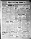 The Evening Herald (Albuquerque, N.M.), 10-31-1921 by The Evening Herald, Inc.
