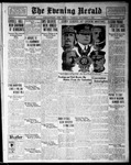 The Evening Herald (Albuquerque, N.M.), 11-01-1921 by The Evening Herald, Inc.