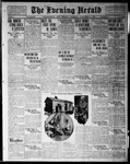 The Evening Herald (Albuquerque, N.M.), 11-03-1921 by The Evening Herald, Inc.
