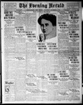 The Evening Herald (Albuquerque, N.M.), 11-05-1921 by The Evening Herald, Inc.