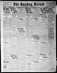 The Evening Herald (Albuquerque, N.M.), 11-06-1921 by The Evening Herald, Inc.
