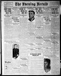 The Evening Herald (Albuquerque, N.M.), 11-07-1921