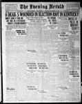 The Evening Herald (Albuquerque, N.M.), 11-08-1921