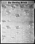 The Evening Herald (Albuquerque, N.M.), 11-09-1921 by The Evening Herald, Inc.
