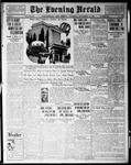 The Evening Herald (Albuquerque, N.M.), 11-10-1921