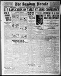 The Evening Herald (Albuquerque, N.M.), 11-13-1921 by The Evening Herald, Inc.