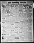 The Evening Herald (Albuquerque, N.M.), 11-14-1921 by The Evening Herald, Inc.