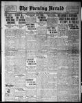 The Evening Herald (Albuquerque, N.M.), 11-16-1921