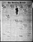 The Evening Herald (Albuquerque, N.M.), 11-18-1921