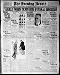 The Evening Herald (Albuquerque, N.M.), 11-19-1921