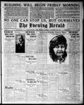 The Evening Herald (Albuquerque, N.M.), 11-22-1921