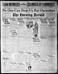 The Evening Herald (Albuquerque, N.M.), 11-26-1921 by The Evening Herald, Inc.