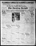 The Evening Herald (Albuquerque, N.M.), 11-28-1921 by The Evening Herald, Inc.
