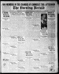The Evening Herald (Albuquerque, N.M.), 11-30-1921 by The Evening Herald, Inc.