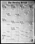 The Evening Herald (Albuquerque, N.M.), 12-01-1921 by The Evening Herald, Inc.