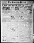 The Evening Herald (Albuquerque, N.M.), 12-02-1921 by The Evening Herald, Inc.