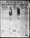 The Evening Herald (Albuquerque, N.M.), 12-05-1921 by The Evening Herald, Inc.