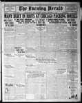 The Evening Herald (Albuquerque, N.M.), 12-08-1921 by The Evening Herald, Inc.