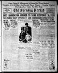 The Evening Herald (Albuquerque, N.M.), 12-10-1921