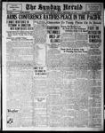 The Evening Herald (Albuquerque, N.M.), 12-11-1921