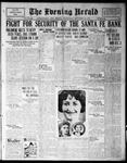 The Evening Herald (Albuquerque, N.M.), 12-14-1921