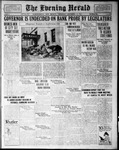 The Evening Herald (Albuquerque, N.M.), 12-15-1921 by The Evening Herald, Inc.