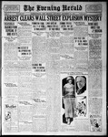 The Evening Herald (Albuquerque, N.M.), 12-17-1921 by The Evening Herald, Inc.