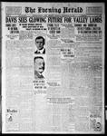 The Evening Herald (Albuquerque, N.M.), 12-19-1921