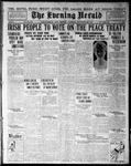 The Evening Herald (Albuquerque, N.M.), 12-20-1921 by The Evening Herald, Inc.