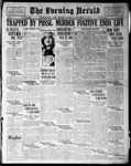 The Evening Herald (Albuquerque, N.M.), 12-27-1921 by The Evening Herald, Inc.