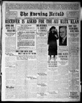 The Evening Herald (Albuquerque, N.M.), 12-28-1921 by The Evening Herald, Inc.
