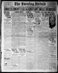 The Evening Herald (Albuquerque, N.M.), 12-29-1921 by The Evening Herald, Inc.
