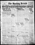 The Evening Herald (Albuquerque, N.M.), 01-01-1922 by The Evening Herald, Inc.