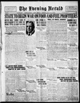 The Evening Herald (Albuquerque, N.M.), 01-03-1922 by The Evening Herald, Inc.